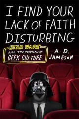 Omslag - I Find Your Lack of Faith Disturbing