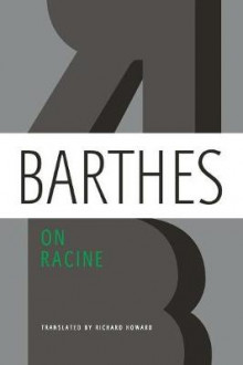 On Racine av Roland Barthes (Heftet)