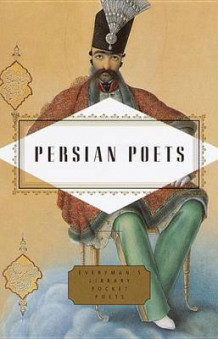 Everyman: Persian Poets av Peter Washington (Innbundet)