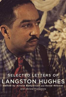 Selected Letters of Langston Hughes av Langston Hughes (Innbundet)