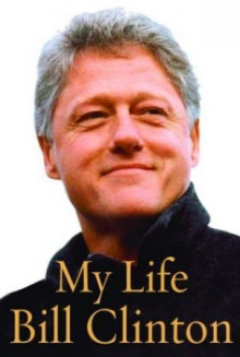 My life av Bill Clinton (Innbundet)