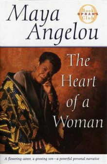 The Heart of a Woman av Dr Maya Angelou (Innbundet)