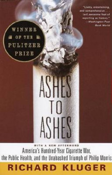 Ashes to Ashes av Richard Kluger (Heftet)