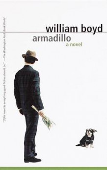 Armadillo av William Boyd (Heftet)
