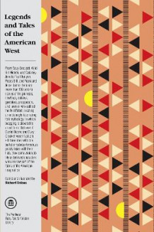 Legends and Tales of the American West av Richard Erdoes (Heftet)