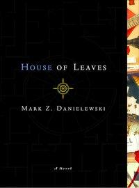 House of Leaves av Mark Z. Danielewski (Heftet)