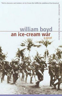 An Ice-Cream War av William Boyd (Heftet)