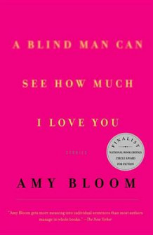 A Blind Man Can See How Much I Love You av Amy Bloom (Heftet)