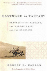 Omslag - Eastward to Tartary