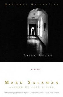 Lying Awake av Mark Salzman (Heftet)
