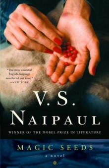 Magic Seeds av V S Naipaul (Heftet)