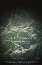 Everything You Need av A. L. Kennedy (Heftet)