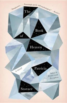 The Book of Heaven av Patricia Storace (Heftet)