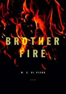 Brother Fire av W S Di Piero (Heftet)
