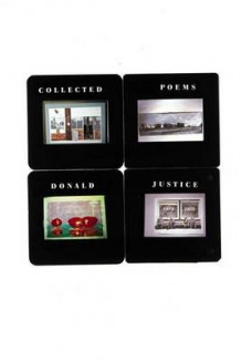 Collected Poems av Donald Justice (Heftet)