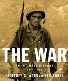 The War av Geoffrey C Ward og Ken Burns (Heftet)