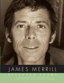 James Merrill: Selected Poems av James Merrill (Heftet)