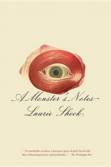 A Monster's Notes av Laurie Sheck (Heftet)