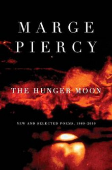 The Hunger Moon av Professor Marge Piercy (Heftet)