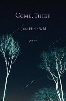 Come, Thief av Jane Hirshfield (Heftet)