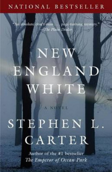 New England White av Stephen L Carter (Heftet)