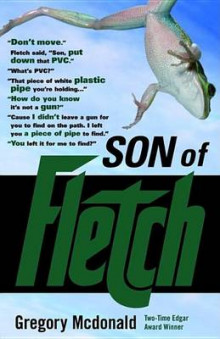 Son of Fletch av Gregory McDonald (Heftet)
