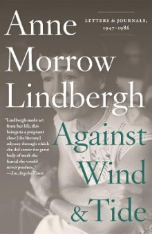 Against Wind And Tide av Anne Morrow Lindbergh (Heftet)