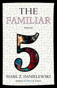 The Familiar, Volume 5 av Mark Z. Danielewski (Heftet)