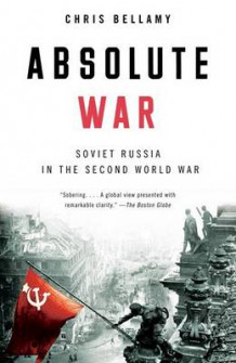 Absolute War av Chris Bellamy (Heftet)
