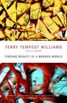Finding Beauty in a Broken World av Terry Tempest Williams (Heftet)