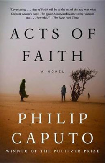 Acts of Faith av Philip Caputo (Heftet)