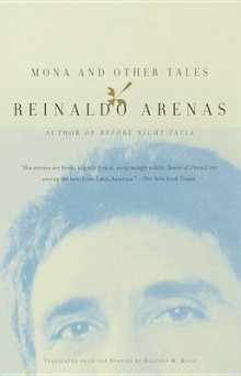 Mona And Other Tales av Reinaldo Arenas (Heftet)