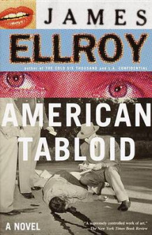 American Tabloid av James Ellroy (Heftet)