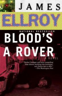 Blood's a rover av James Ellroy (Heftet)