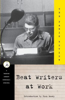 Beat Writers At Work av Rick Moody (Heftet)