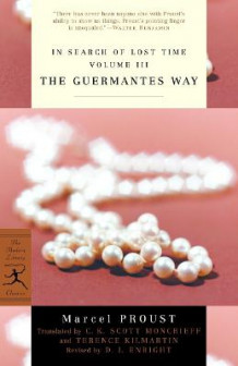 In Search of Lost Time: Guermantes Way v. 3 av Marcel Proust (Heftet)