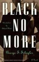 Mod Lib Black No More av George Schuyler (Heftet)
