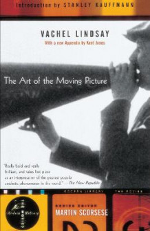 Art Of The Moving Picture av Vachel Lindsay (Heftet)