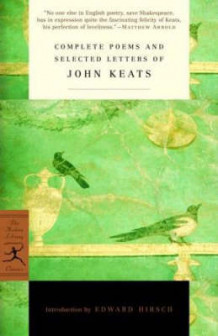 Compete Poems and Selected Letters of John Keats av John Keats (Heftet)