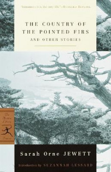 Country of the Pointed Firs and Other Stories av Sarah Orne Jewett (Heftet)