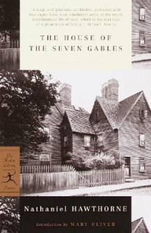 House of the Seven Gables av Nathaniel Hawthorne (Heftet)