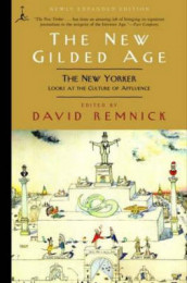 The New Gilded Age av David Remnick (Heftet)