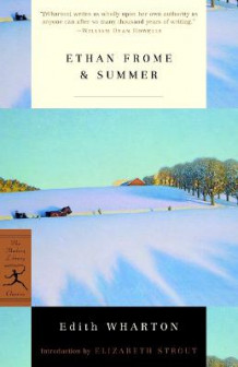 Ethan Frome and Summer: AND Summer av Edith Wharton (Heftet)