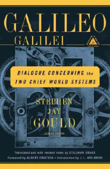 Dialogue Concerning the Two Chief World Systems av Galileo Galilei (Heftet)