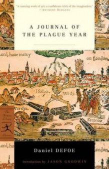 Journal of a Plague Year av Daniel Defoe (Heftet)