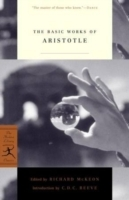 Basic Works of Aristotle av Aristotle (Heftet)