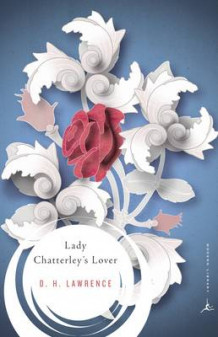 Lady Chatterley's Lover av D. H. Lawrence (Heftet)