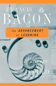 Advancement of Learning av Francis Bacon (Heftet)