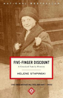 Five-Finger Discount av Helene Stapinski (Heftet)