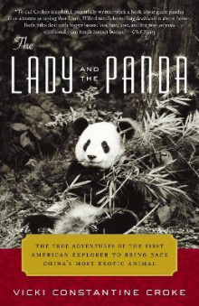 The Lady and the Panda av Vicki Croke (Heftet)